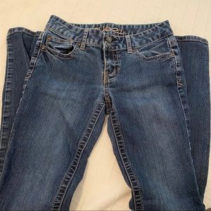 Rue 21 Jeans, Size 1-2